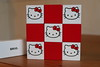 Brio Hello Kitty building blocks