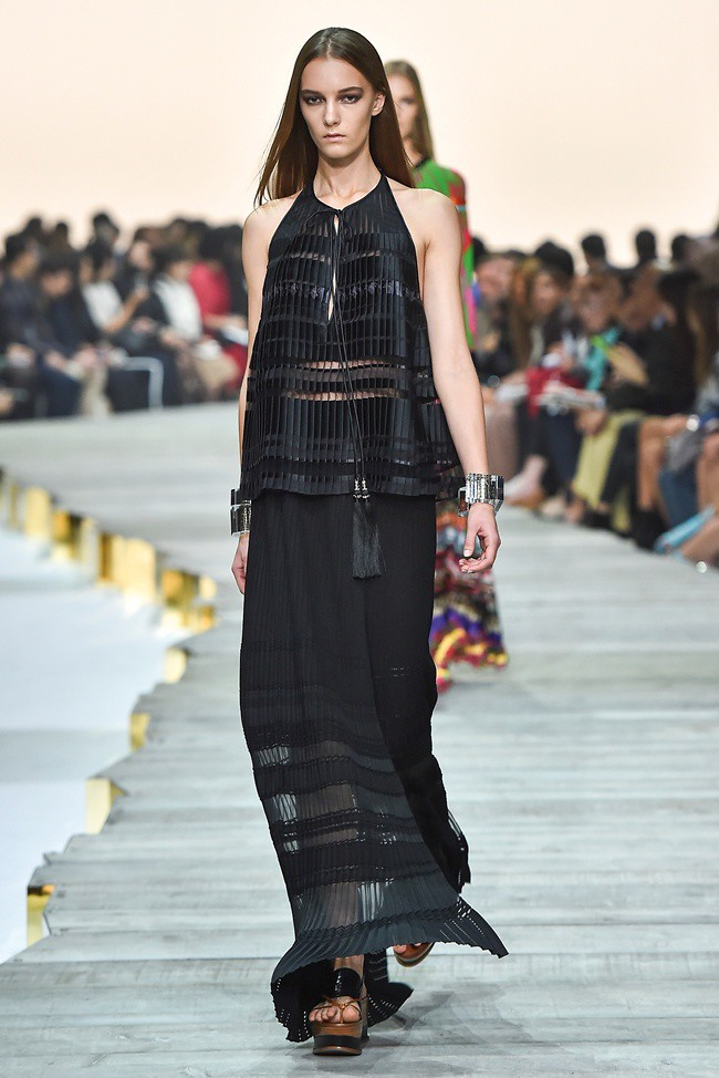 5 Roberto Cavalli SS 2015 Fashion Show
