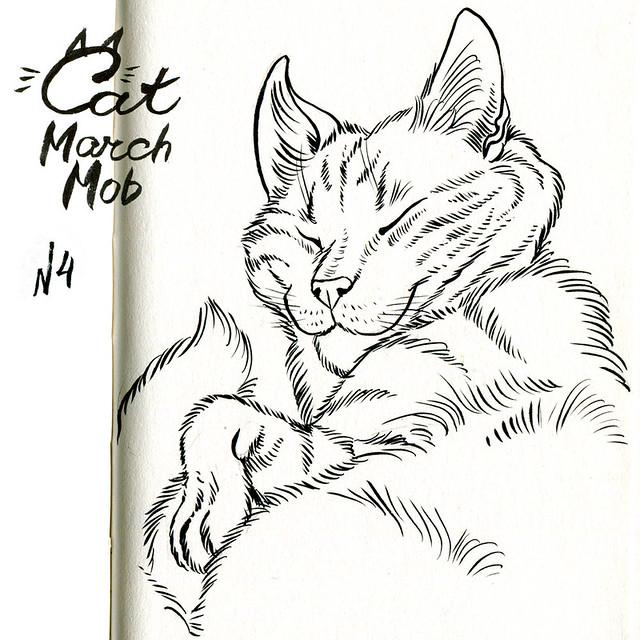 CatMarchMob04