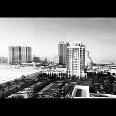 #ajman_beach area #عجمان  #شاطئ #فندق