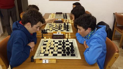 20150219 Campionat Juvenil d'Andorra