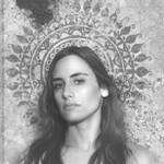 Abby Heller-Burnham: Anonymous Portrait: 2010