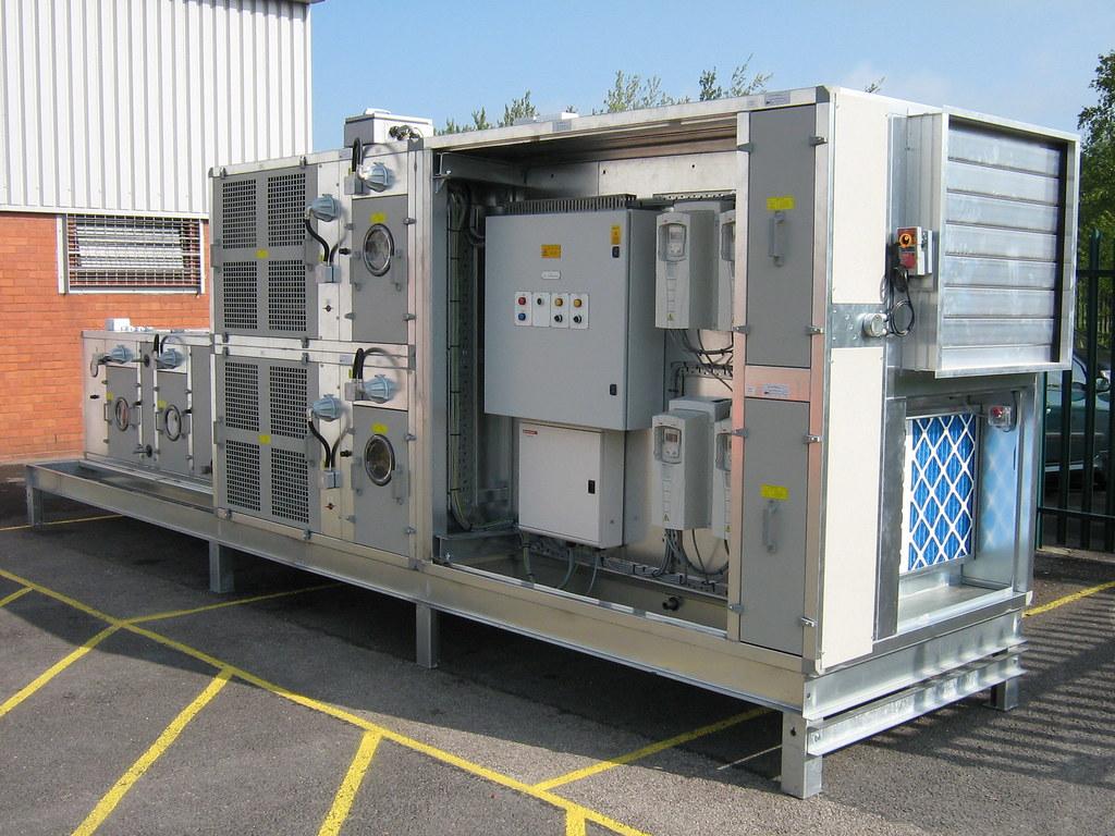 barkell air handling units's most interesting flickr photos | picssr