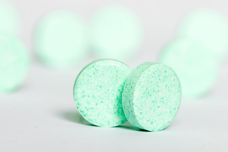 Manti - medicine for heartburn