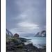 Skjelfjorden by Pete Hyde