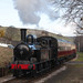 Keighley and Worth Valley Railway Winter Steam Gala - Friday 27 February 2015