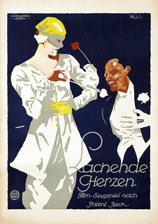 Laughing heart,film (1919)