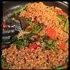 Cucina Dello Zio #homemade #Einkorn and #Rapini #CucinaDelloZio - @AuroraImporting - combine