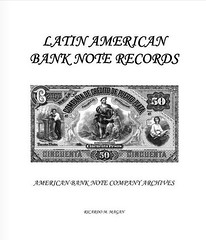 Latin American Bank Note Records