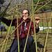 Willow dome John Muir Award 1