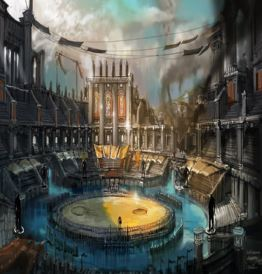 KingdomHeartsColiseum