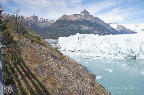 【写真】2015 世界一周 : ペリト・モレノ氷河/2015-01-27/PICT8864