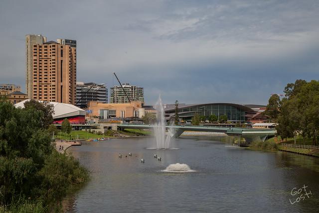 Adelaide, SA, Australia