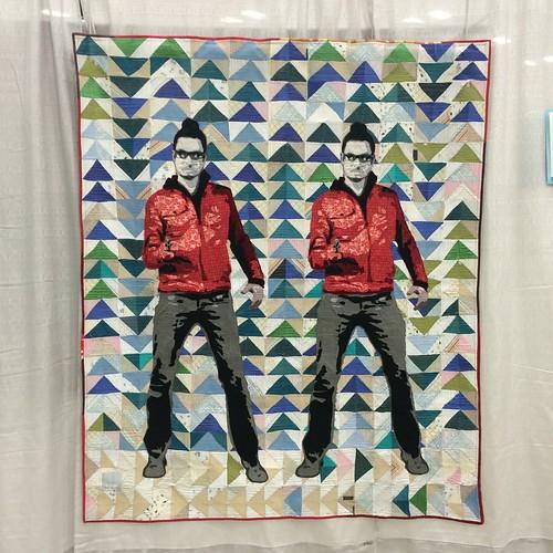 [The American Context #68] Double Elvis by Luke Haynes (Los Angeles, California)