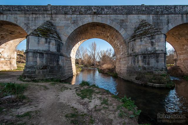 Puente del Retamar