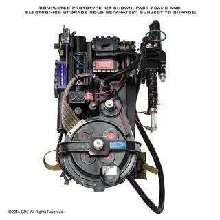 ANOVOS【魔鬼剋星:質子背包】GHOSTBUSTERS™: Proton Pack Kit 1:1 完全電影道具復刻!!