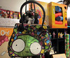 20150530 - yardsale haul - IMG_0460 - Venom, Invader Zim