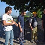 2016-07-11 - Festa S. Benedetto alla Grotta di Monte Cucco