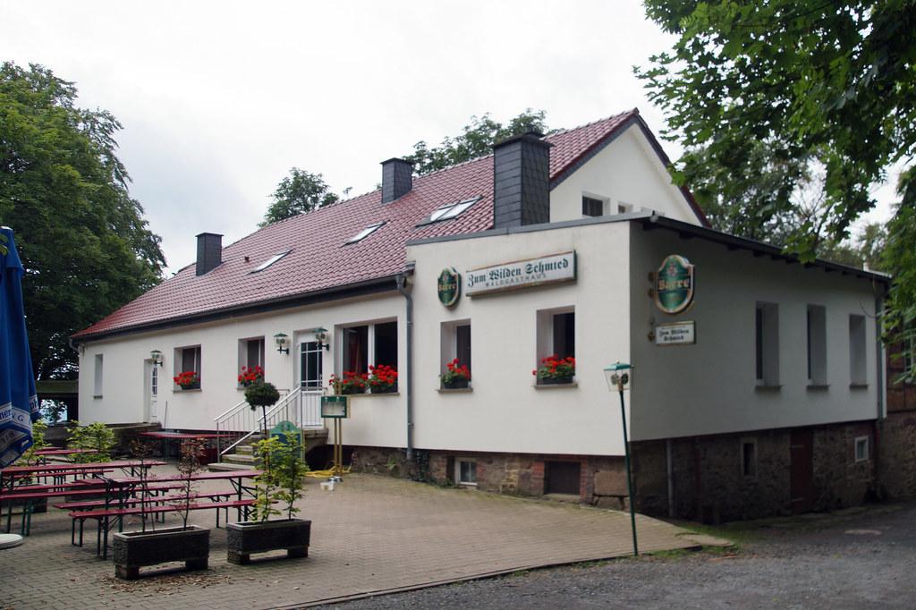 Hotel Porta Westfalica Bad Oeynhausen