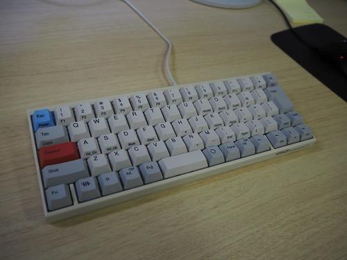 Happy Hacking Keyboard Professional JP P7120023