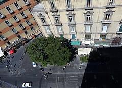 Toledo Street in Naples