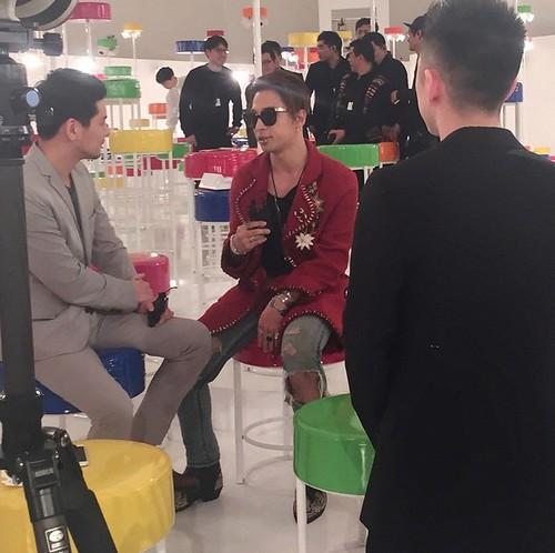 GDYB Chanel Event 2015-05-04 Seoul 074