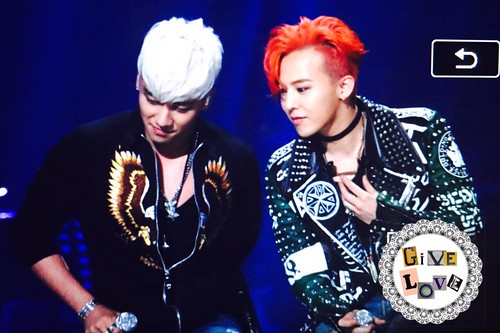 BIGBANG KBS Sketchbook main performance 060