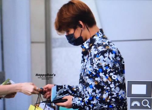 Big Bang - Incheon Airport - 05jun2016 - Happy_daes - 01