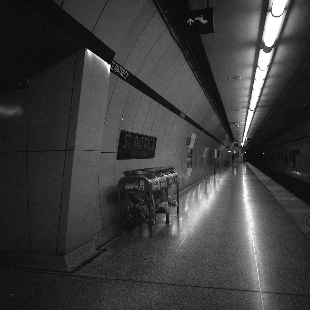 52:500c - Week 33 - Transit