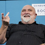 Alexei Sayle | Lots of laughter in a raucous event with Alexei Sayle © Robin Mair