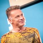 Chris Packham | The star of BBC's Springwatch talks about ambition, motivation and dealing with his demons © Alan McCredie