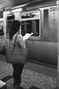 Train readings