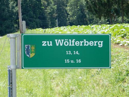 Wölferberg