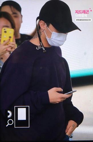 BIGBANG arrival Seoul 2016-09-12 (15)