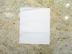 Iron Craft '15 Challenge #1 - Pretty Paper Posies