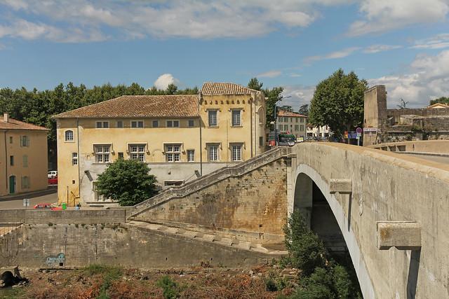 Pont du saint esprit pont saint esprit france flickr photo sharing - Office du tourisme pont saint esprit ...