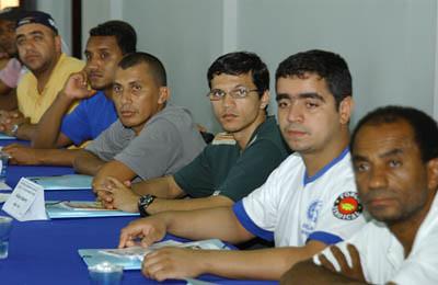 Delegados sindicais em Mogi das Cruzes  (4)