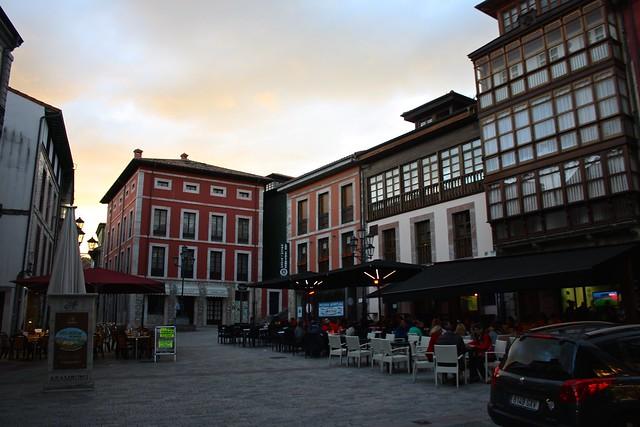 Llanes, Spain
