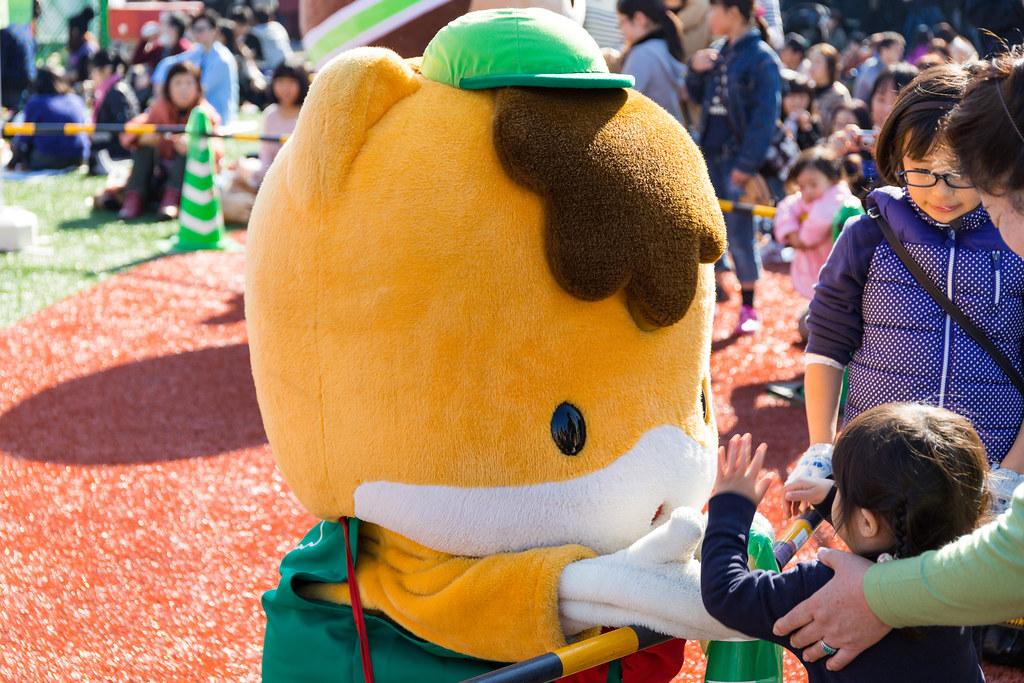 Gingko Festival (Kasumigaoka, Tokyo, Japan)
