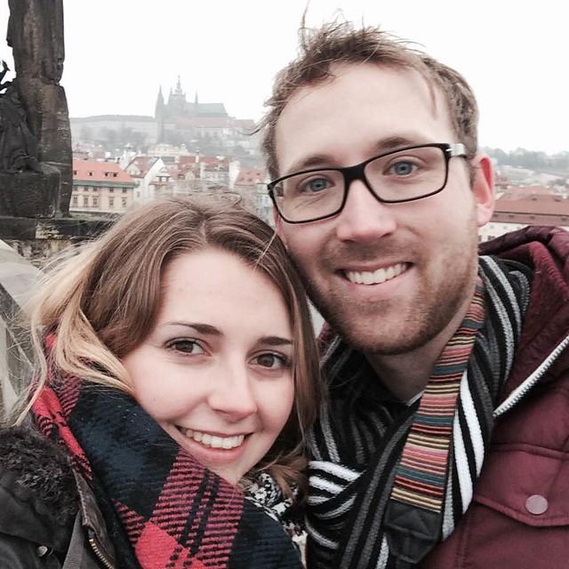 Plog bydagmarvalerie Praag travel