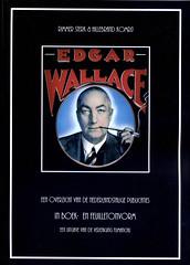 Edgar Wallace The Dutch Publications