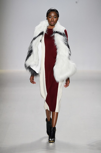 Oudifu Fall 2015 New York Fashion Week (12)