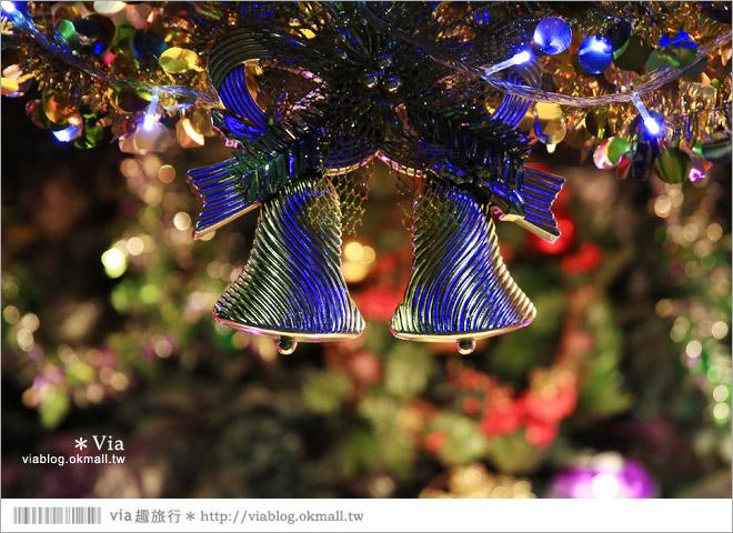 【萬金教堂】屏東萬金教堂聖誕季~3D光雕秀+耶誕地景藝術/全台最濃耶味小鎮!46