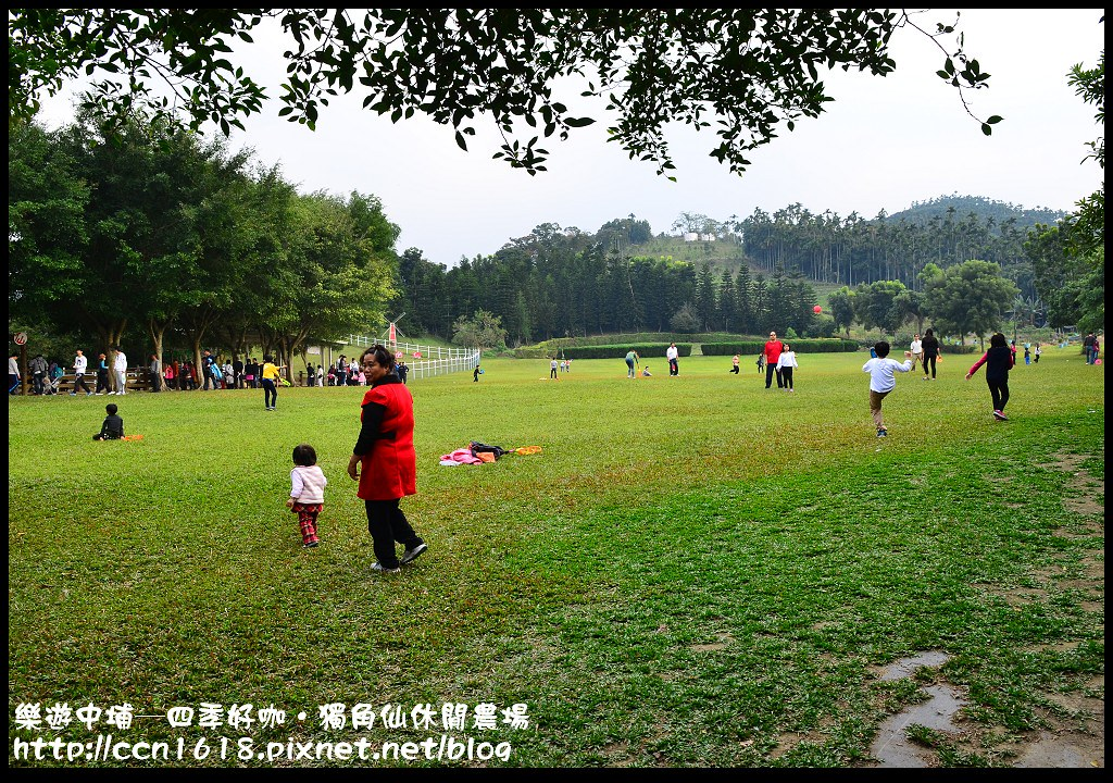 樂遊中埔─四季好咖‧獨角仙休閒農場DSC_8678