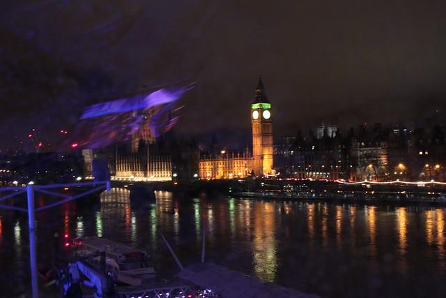 London eye-倫敦眼-大笨鐘-17度C英國隨拍 (42)