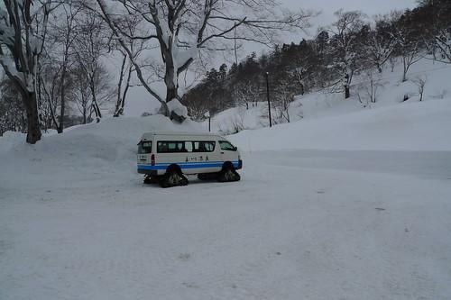 新玉川温泉2014