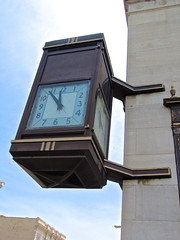 Clock, Anniston, AL