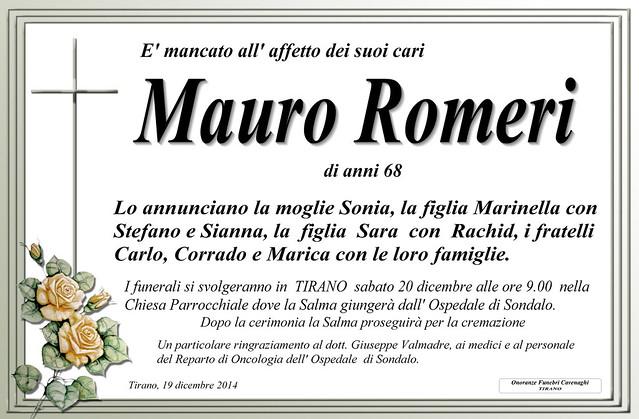 Romeri Mauro