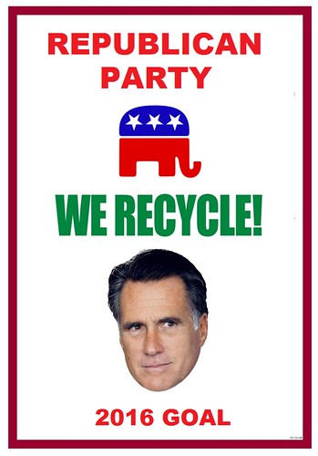 Republican Recycling