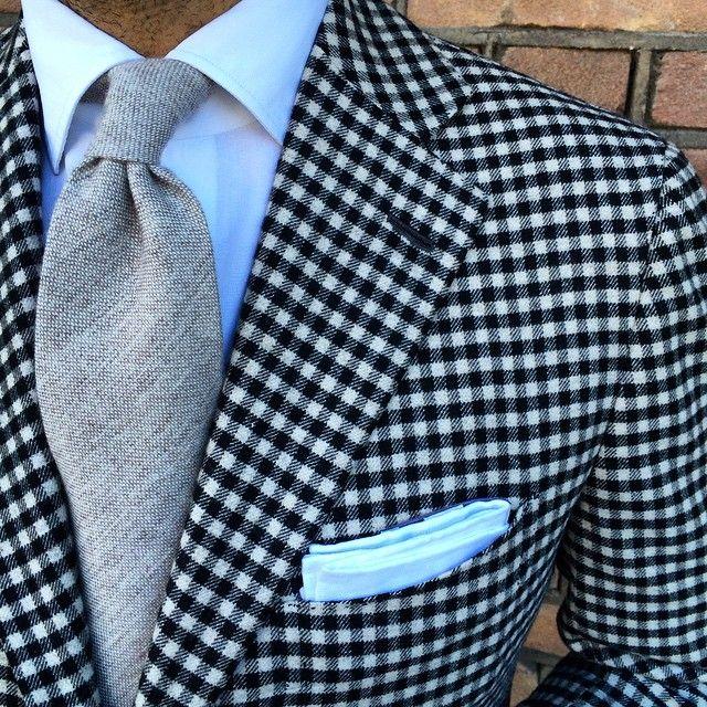 Cách phối màu sơ mi, caravat, vest kiểu cổ điển để trở thành quý ông Hollywood 8